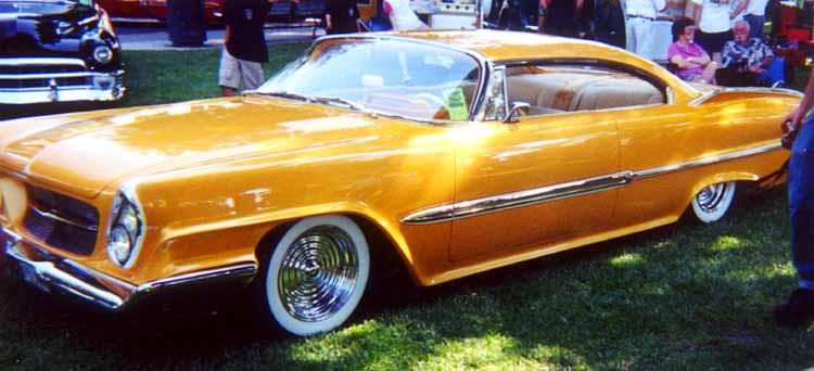Dodge & Plymouth 1960 - 1961 custom & mild custom Paso1810