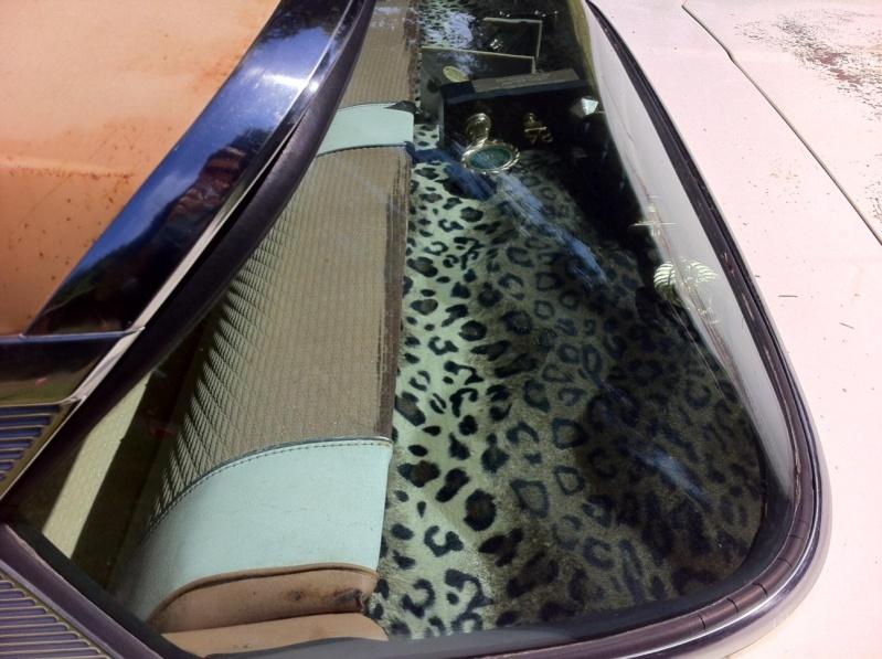 Edsel custom & mild custom Photo-12