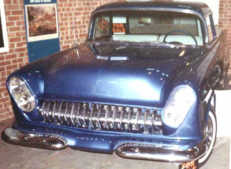 Chevy 1955 custom & mild custom - Page 3 Ponc0111
