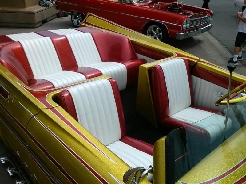 Ford Pick up 1958 - 1966 custom & mild custom Q_q10