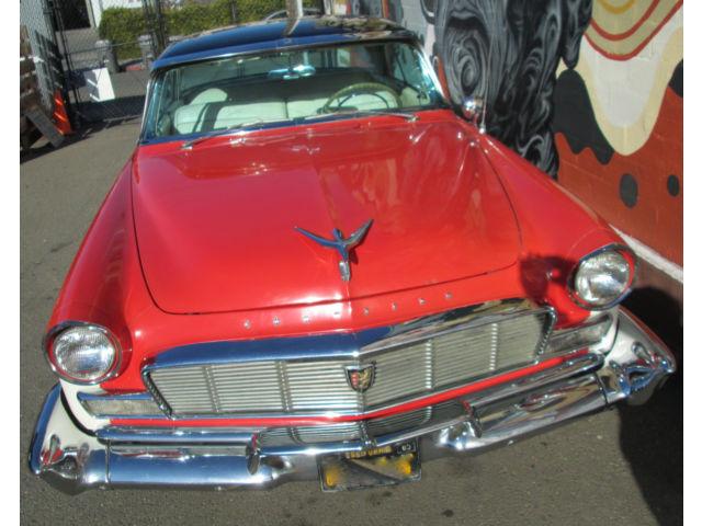 Chrysler classic cars Qd10