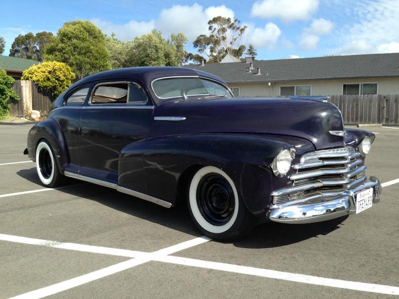 Chevrolet 1946 - 48 custom & mild custom - Page 2 Qdqs10