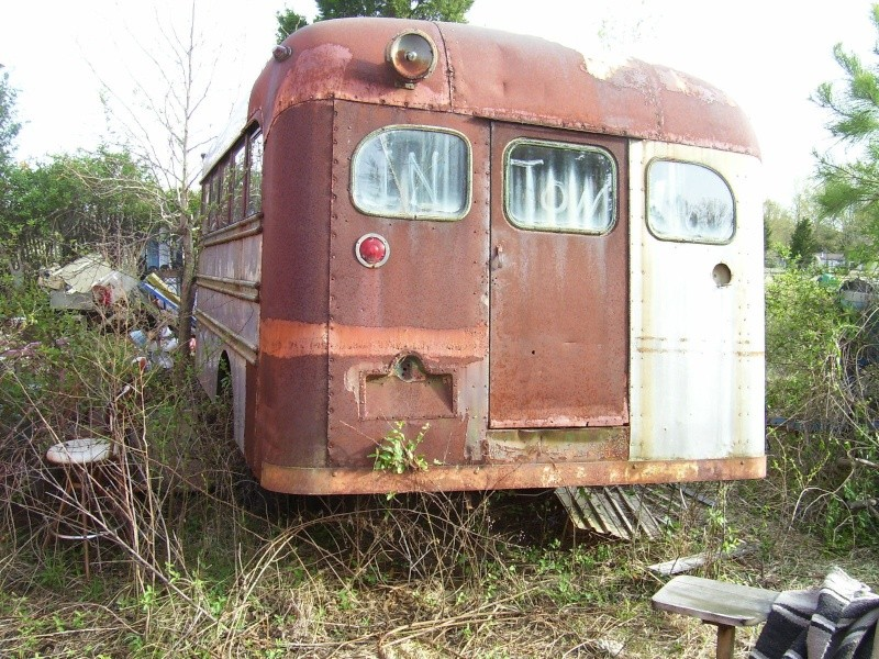 Autobus retro Qq12