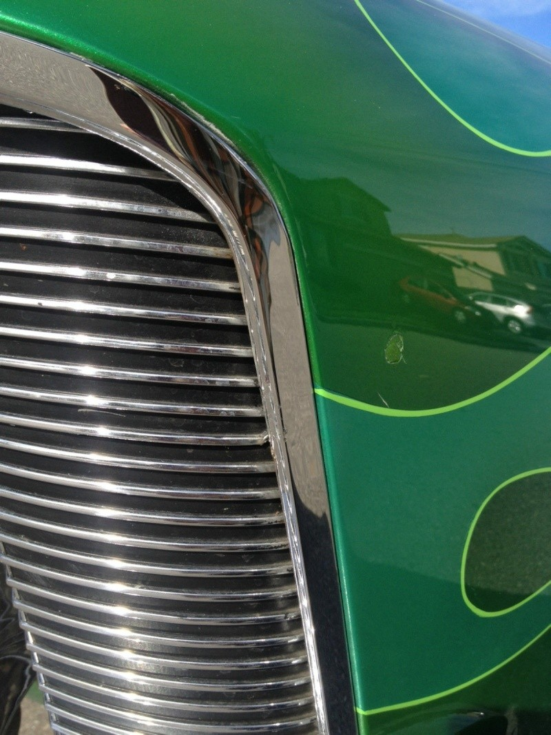 Buick Riviera 1963 - 1965 custom & mild custom Qqs10
