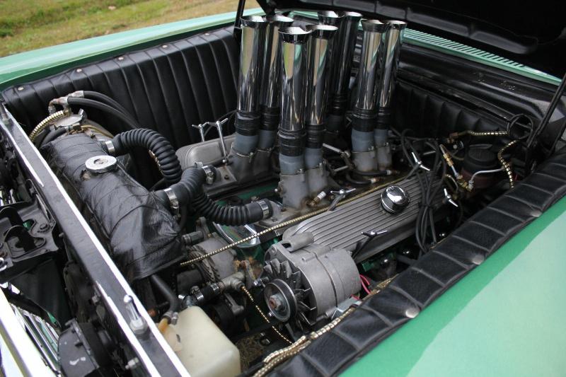 1960's Ford & Mercury gasser Qsdqs10