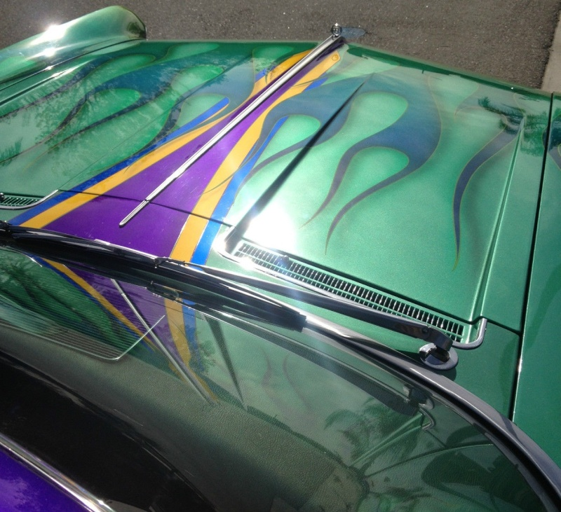 Buick Riviera 1963 - 1965 custom & mild custom Qsdqsd14
