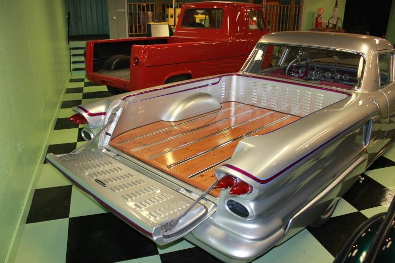 Pontiac 1955 - 1958 custom & mild custom Qsdqsd22