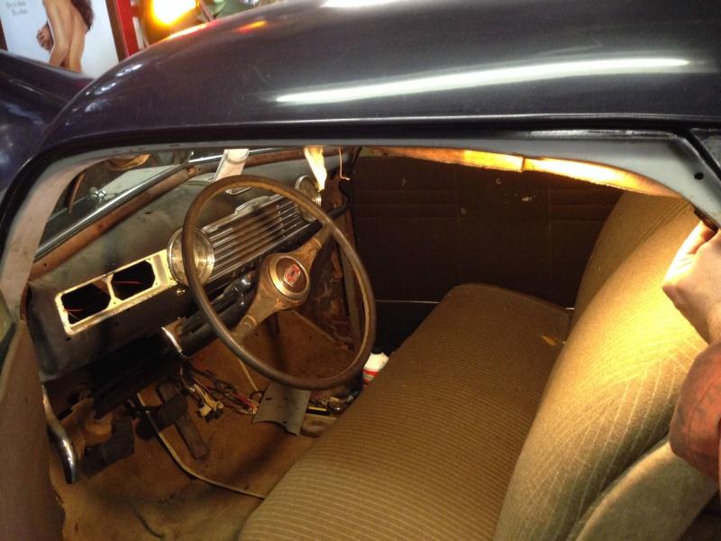 Chevrolet 1946 - 48 custom & mild custom - Page 2 Qsdqsd28