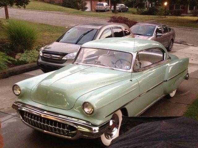 Chevy 1953 - 1954 custom & mild custom galerie - Page 6 Qsdsqd11