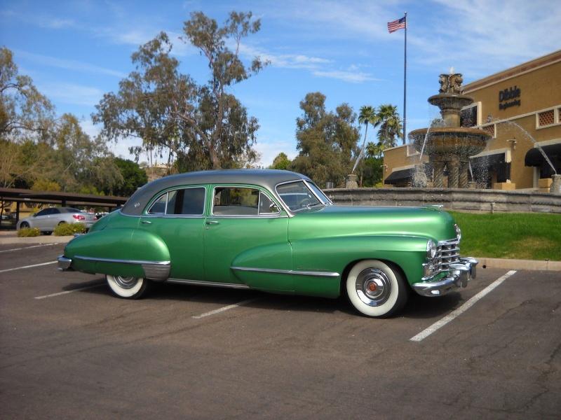 Cadillac Classic Cars Qsqsq12