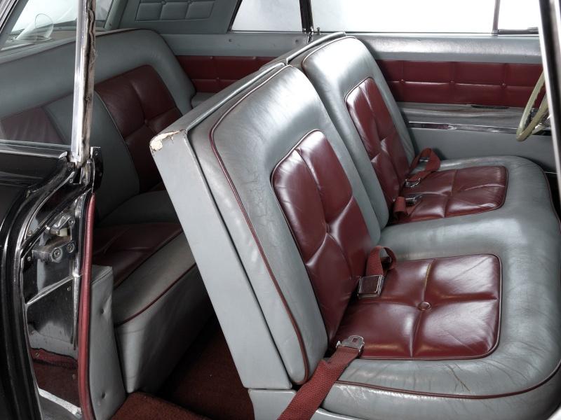 Lincoln Classic cars Qsqsqs15