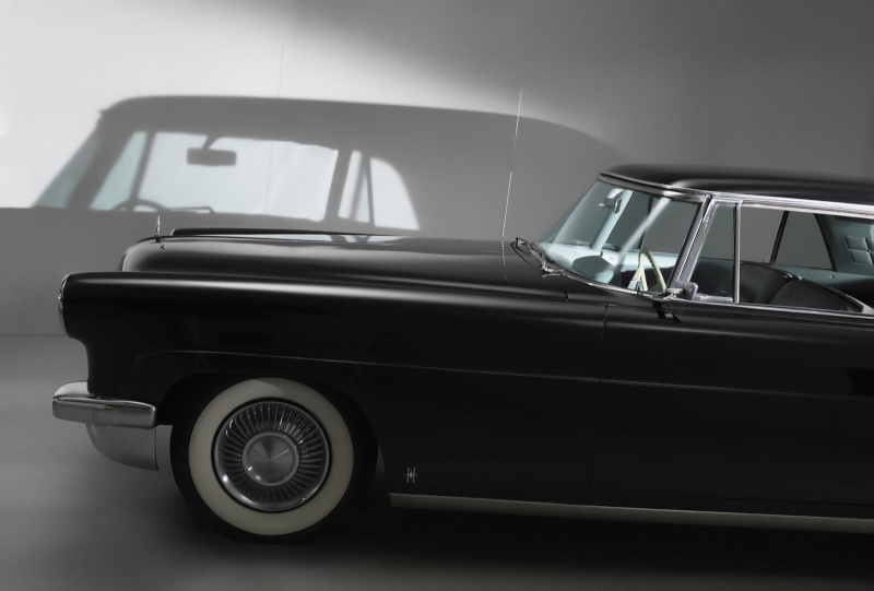 Lincoln Classic cars Qsqssq10