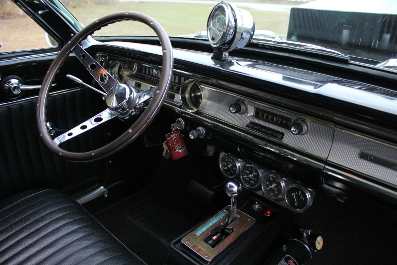 1960's Ford & Mercury gasser Qsssq10