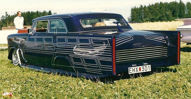 Opel & Mercedes custom & mild custom R1yjhu10
