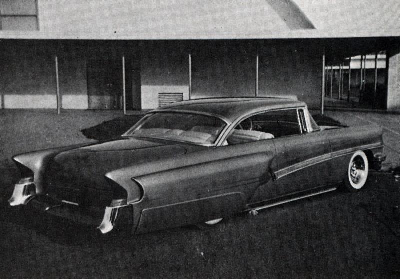 1956 Mercury - Ray Cress Ray-cr11