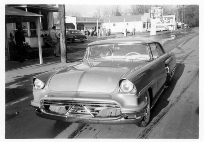 1956 Mercury - Ray Cress Ray-cr12