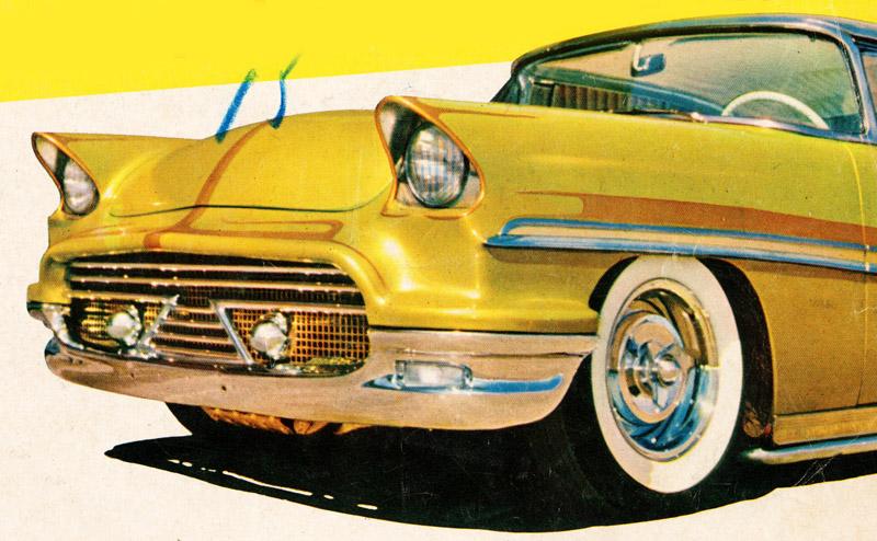 1956 Mercury - Ray Cress Ray-cr15