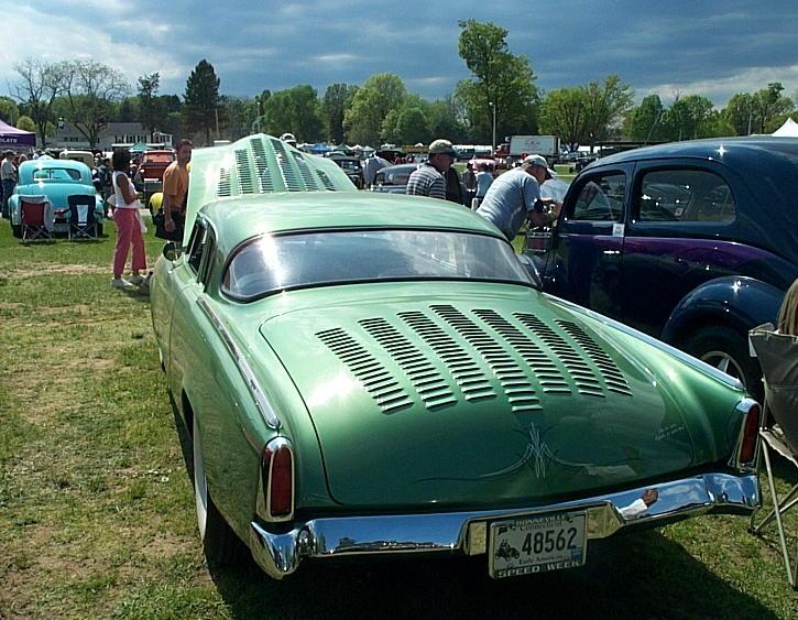 Studebaker custom & mild custom Rb53st11