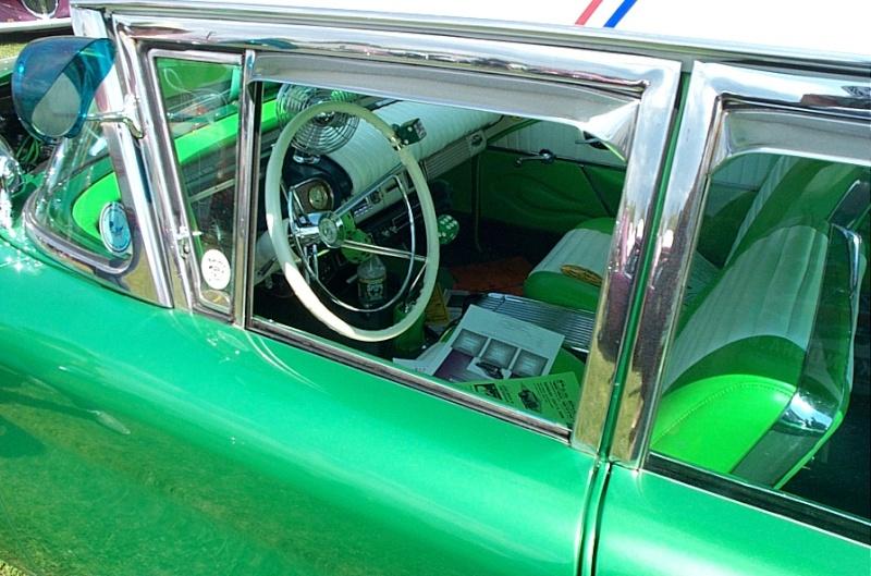 Mercury 1957 - 1960 Customs & mild custom Rb57me12