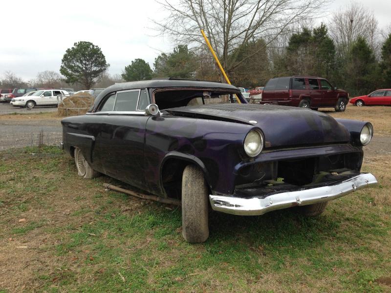 Ford 1952 - 1954 custom & mild custom - Page 2 Rdyr10