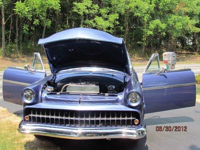 Ford 1952 - 1954 custom & mild custom - Page 3 Re10