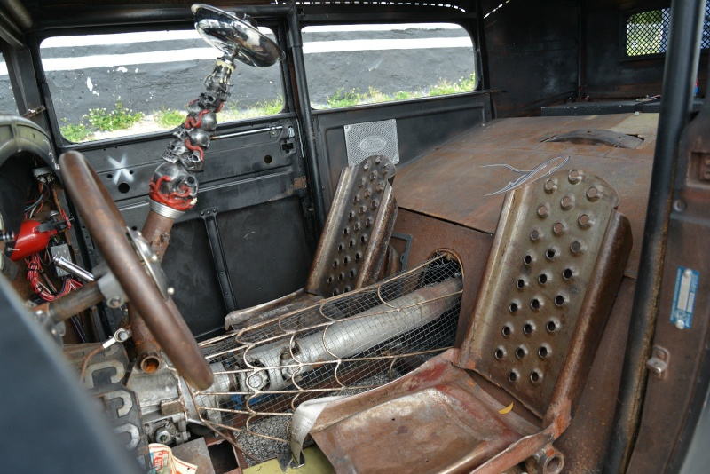 Rat Rods - Galerie - Page 4 Reaqra10