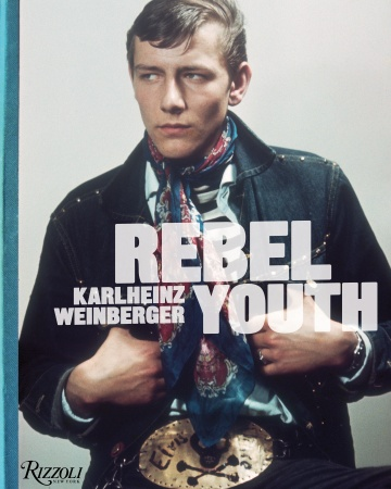 REBEL YOUTH - KARLHEINZ WEINBERGER  Rebel_10