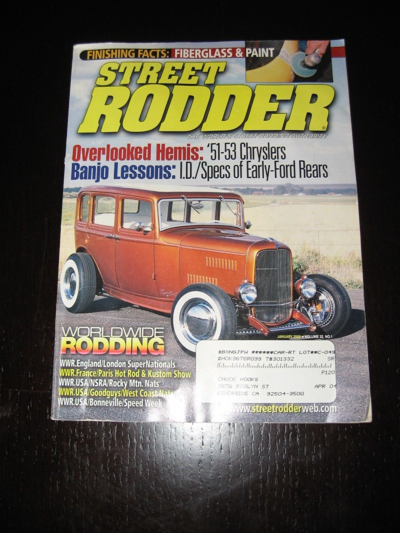 1932 Ford hot rod - Page 7 Rfref11