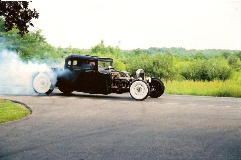 Other makers hot rod Rfrefe10