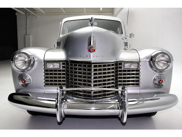 Cadillac Classic Cars Rfrf12