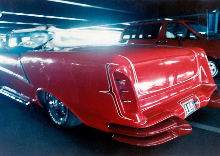Pontiac 1955 - 1958 custom & mild custom Rikhov11