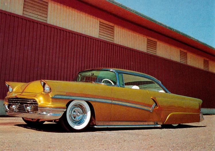 1956 Mercury - Ray Cress Rileyk10