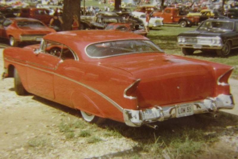 Chevy 1956 custom & mild custom Ron_ch10