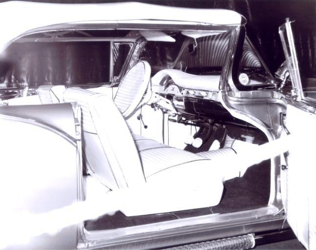 Ford 1957 & 1958 custom & mild custom  - Page 3 Ronvol11