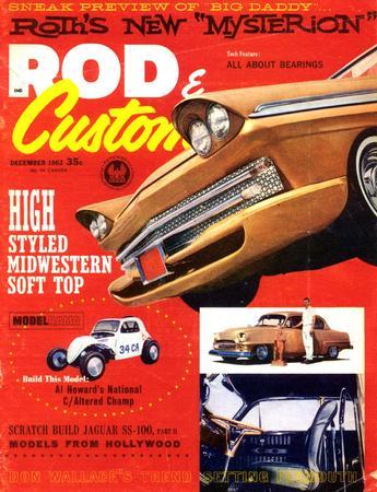 Ford 1957 & 1958 custom & mild custom  - Page 3 Ronvol13