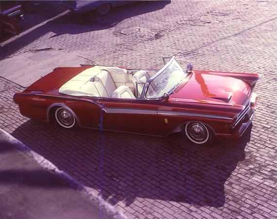 Ford 1957 & 1958 custom & mild custom  - Page 3 Ronvol15