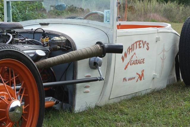 1927 Ford hot rod Rpnkl110
