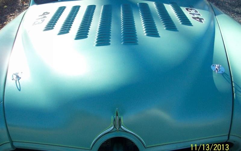 Amc, Kaiser, Rambler, Nash, Hudson, Studebaker gassers Rty10
