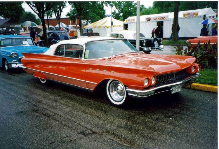 Buick 1959 - 1960 custom & mild custom Runnin10
