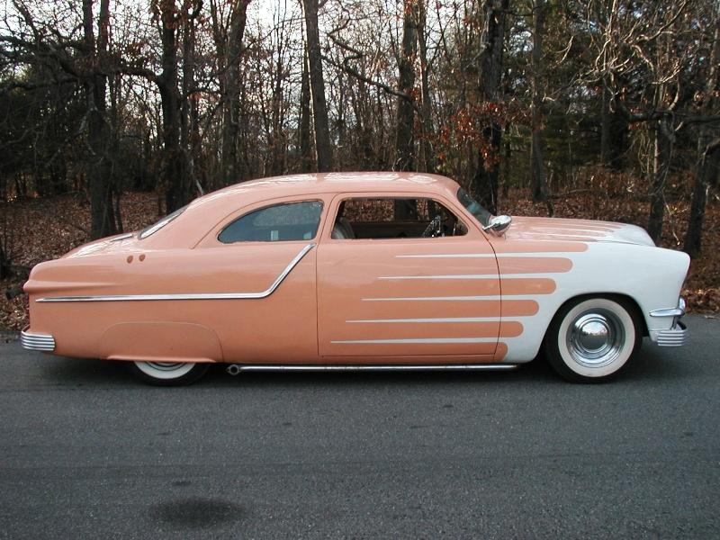 Ford 1949 - 50 - 51 (shoebox) custom & mild custom galerie - Page 6 Sa10