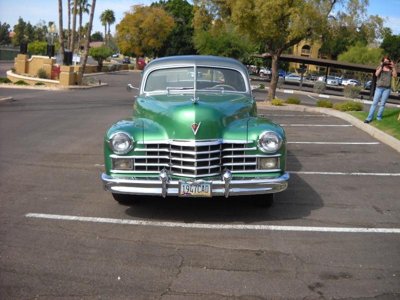 Cadillac Classic Cars Sa12