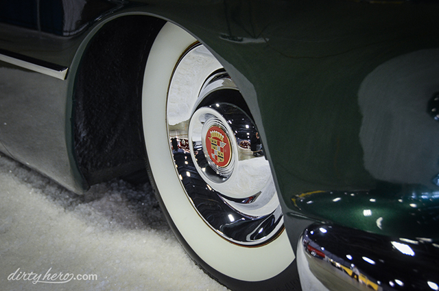 Cadillac 1948 - 1953 custom & mild custom - Page 2 Sacram11