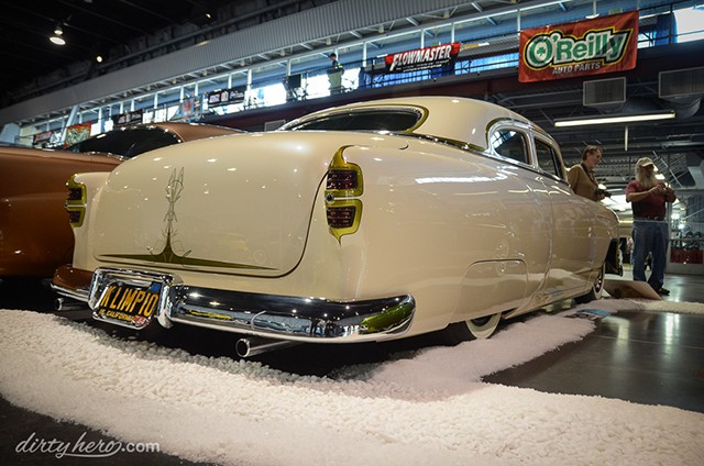 Chevy 1953 - 1954 custom & mild custom galerie - Page 6 Sacram17