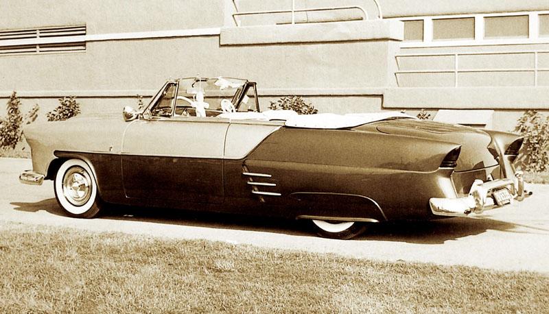 Ford 1952 - 1954 custom & mild custom - Page 2 Sam-ba11
