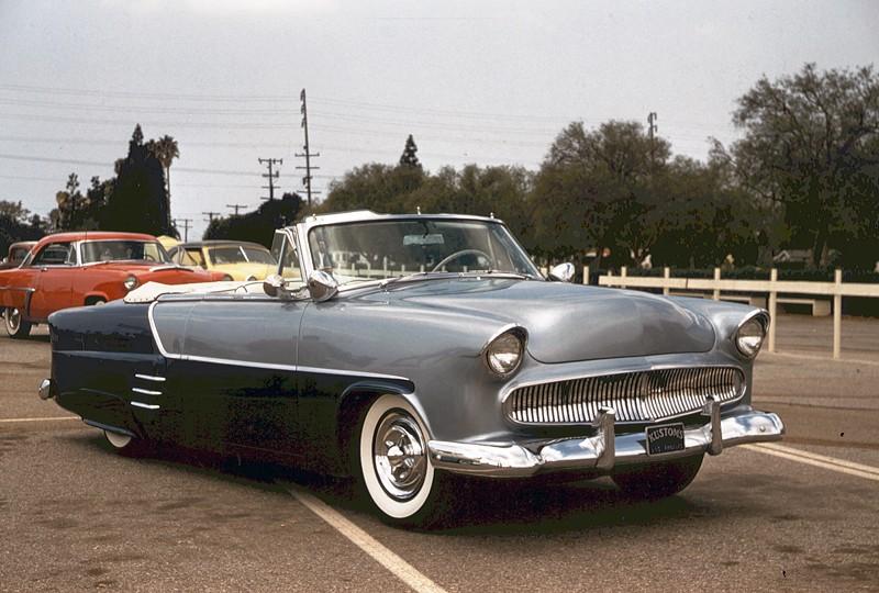 Ford 1952 - 1954 custom & mild custom - Page 2 Sam-ba12