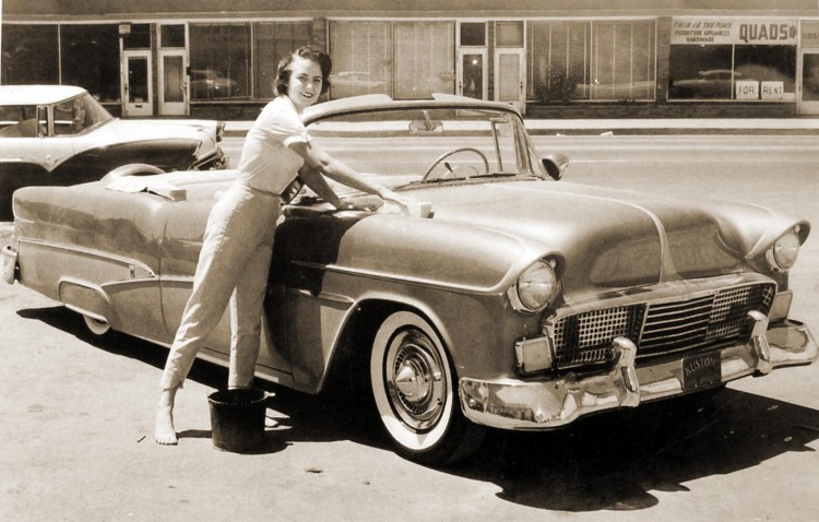 Chevy 1955 custom & mild custom - Page 3 Sam-ba13