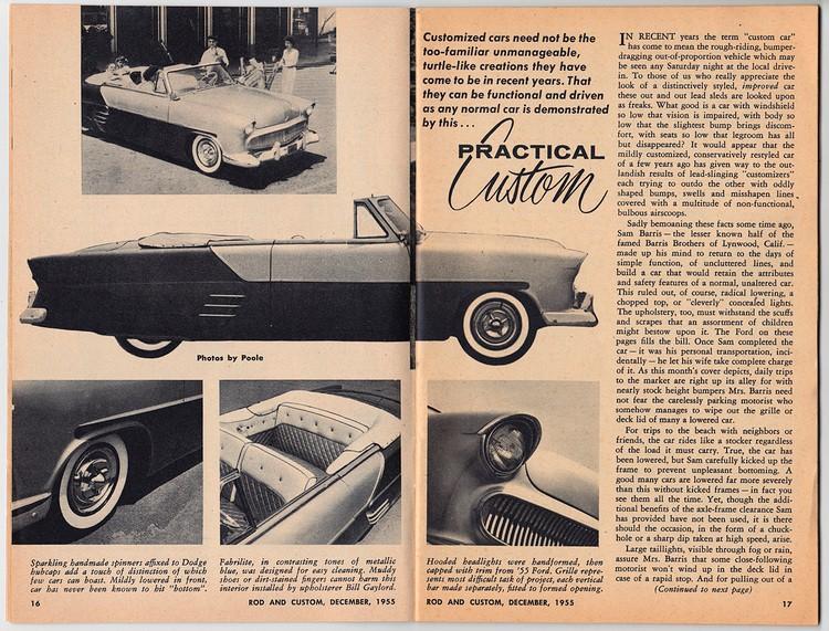 Ford 1952 - 1954 custom & mild custom - Page 2 Sambar11