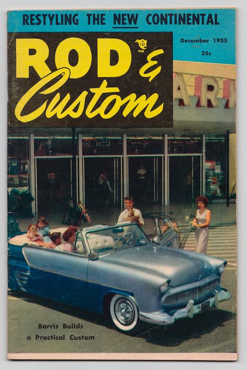 Ford 1952 - 1954 custom & mild custom - Page 2 Sambar13