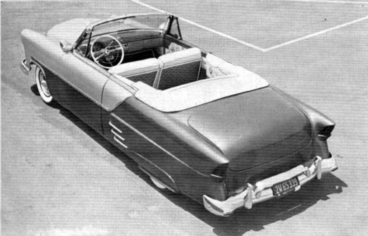 Ford 1952 - 1954 custom & mild custom - Page 2 Sambar14