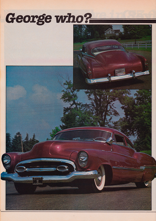 Buick 1950 -  1954 custom and mild custom galerie - Page 3 Sambar15